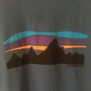 Patagonia Shirts - Men's Graphic Tee